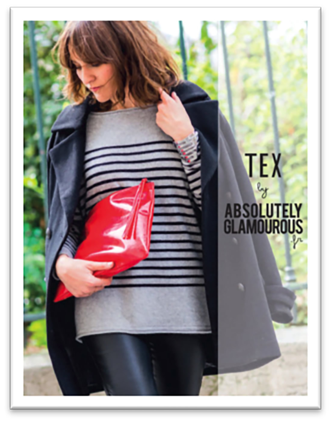 20.1 Nouvelle Capsule Tex x Absolutely Glamorous copie