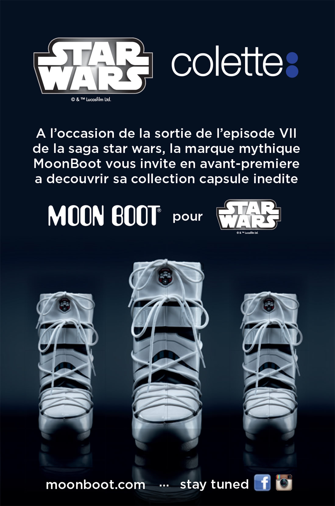 4 Moon boot chez COLETTE2